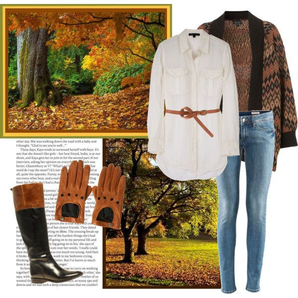 The look: Two-tone riding boots-- Hike that belt up a couple inches higher (or lower, depending on your preference), and you've got yourself a maternity outfit! Crazy thing is I think I have a similar sweater I could use to pull this look off.
