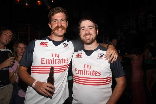 @LegendBorne Official USA Rugby After Party in #Charleston #rugby #sports