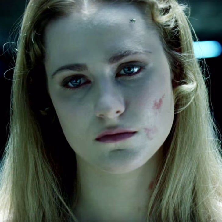 Westworld: HBO's New Show Looks Insane