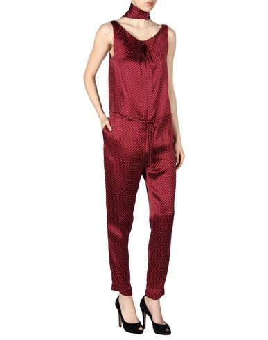 Clearance Largest Supplier DUNGAREES - Jumpsuits Thakoon Outlet Find Great Cheap Shop Offer rUHX4hf