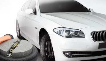 Mini Stepne 5x120 - BMW