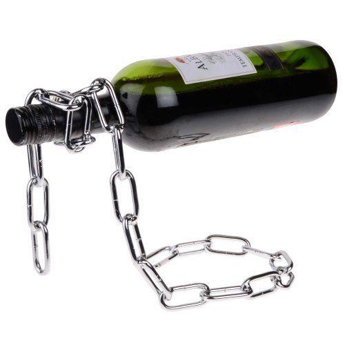 Les 20 meilleures id es de la cat gorie porte bouteille sur pinterest porte bouteilles porte - Porte bouteille lasso ...