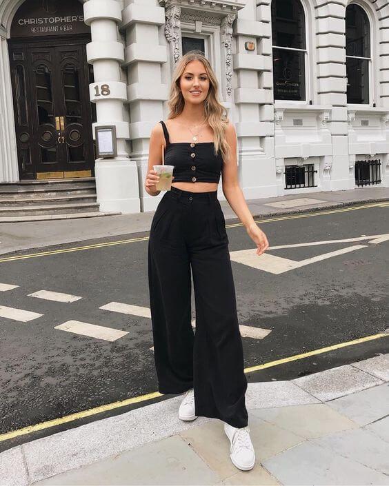 18 wunderschöne Outfits für das neue Jahr 2019