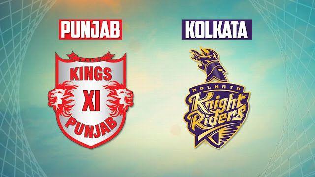 Today Match Predictions KXIP vs KKR, Kings XI Punjab vs Kolkata Knight Riders, 49th Match