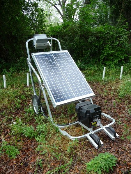 37 Best Solar Portable Charge Station Images On Pinterest
