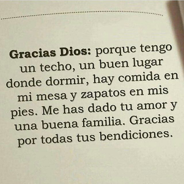 #BuenosDias #Gracias #Dios