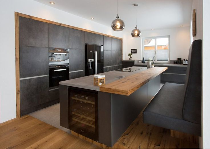 Best 75+ Haus Ideen images on Pinterest Contemporary unit kitchens
