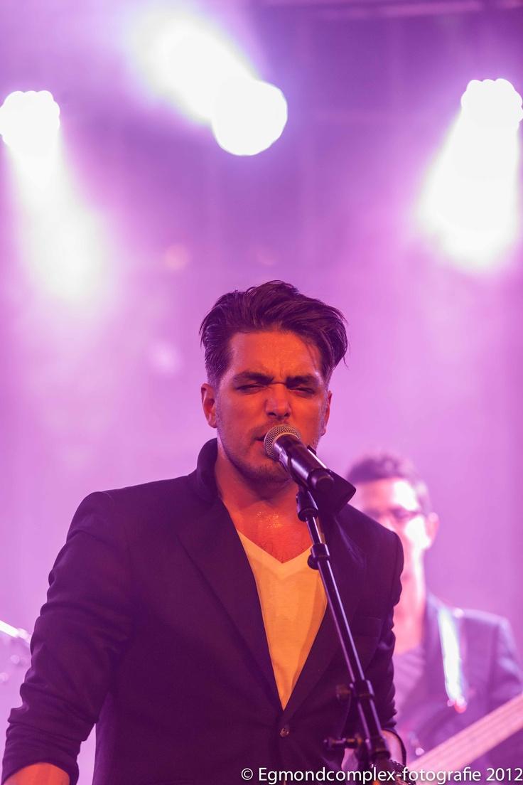 Waylon Live and Unplugged @ Leerfabriek Oisterwijk