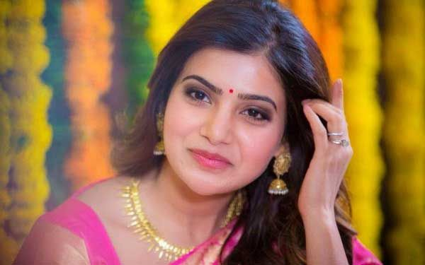 Actress Samantha Ruth Prabhu finally confessed her romantic relationship with…