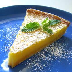 Tart Lemon Triangles Allrecipes.com