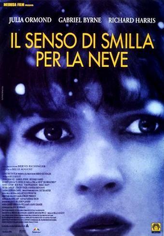 Il senso di Smilla per la neve (1997) | CB01.EU | FILM GRATIS HD STREAMING E DOWNLOAD ALTA DEFINIZIONE