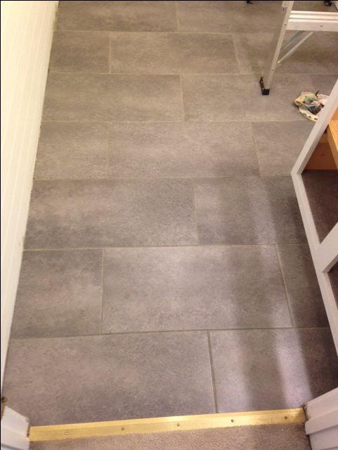 It s peel and stick groutable vinyl tile  My. 17 Best ideas about Stick On Tiles on Pinterest   Diy home