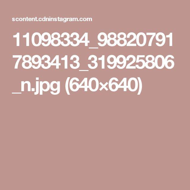 11098334_988207917893413_319925806_n.jpg (640×640)