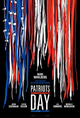 #MovieOfTheDay #PatriotsDayMovie is a stirring tribute the courage and power of the people of Boston during the manhunt for the Boston Marathon bombers #movies #drama #cinema #moviesthis #film #moviefacts #movienight #watchingmovies