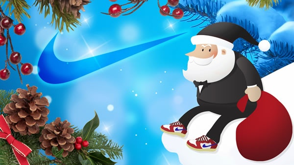 Nike Christmas Party @ Airship37