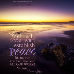 isaiah 25 and 26| reading through the old testament in chronolgoical order in 2015 | christine's bible study at alittleperspective.com