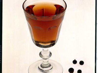 Ricetta liquore al ginepro