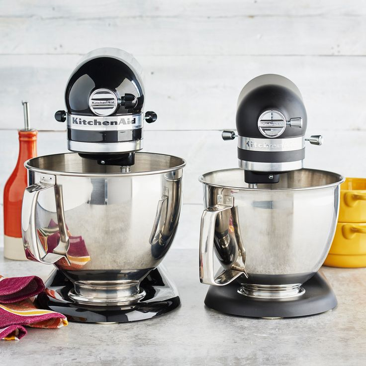 Good Things Come in Small Packages—Taking the KitchenAid Mini for a Test Drive