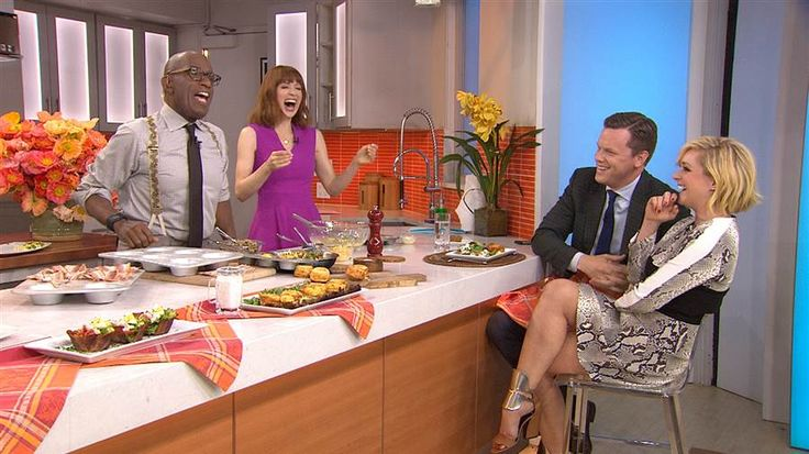 Muffin-tin meals: Make Al Roker's bacon salad cups, Muffin Tin Omelets - TODAY.com
