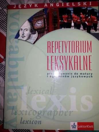 Język angielski repetytorium leksykalne Łaziska Górne - image 1