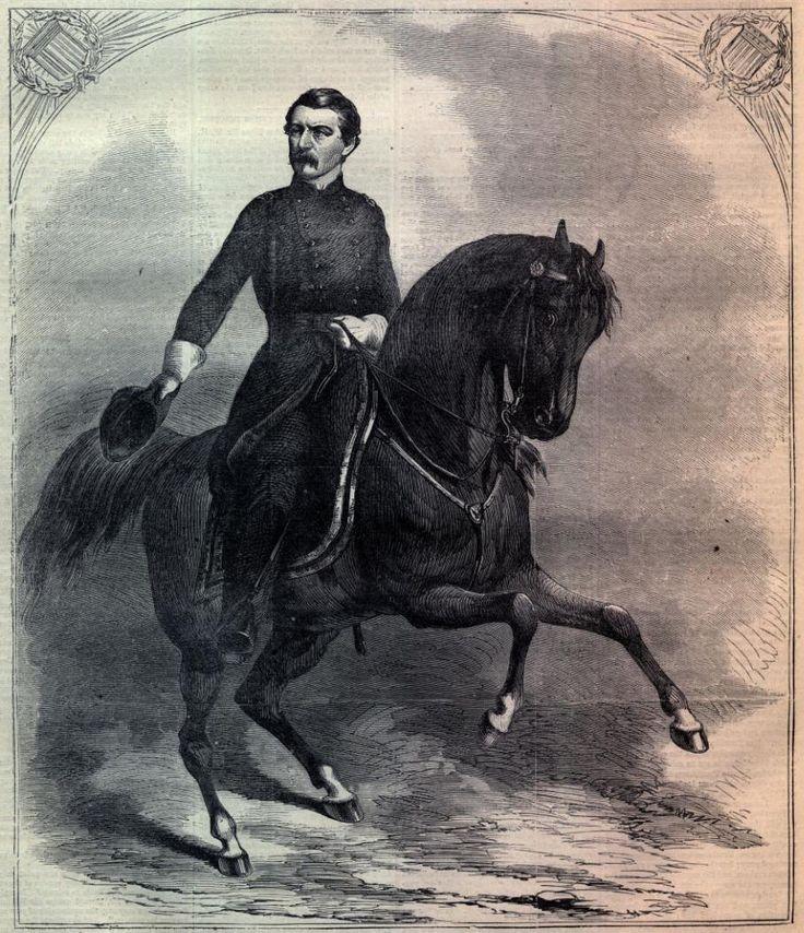 General George B. McClellan