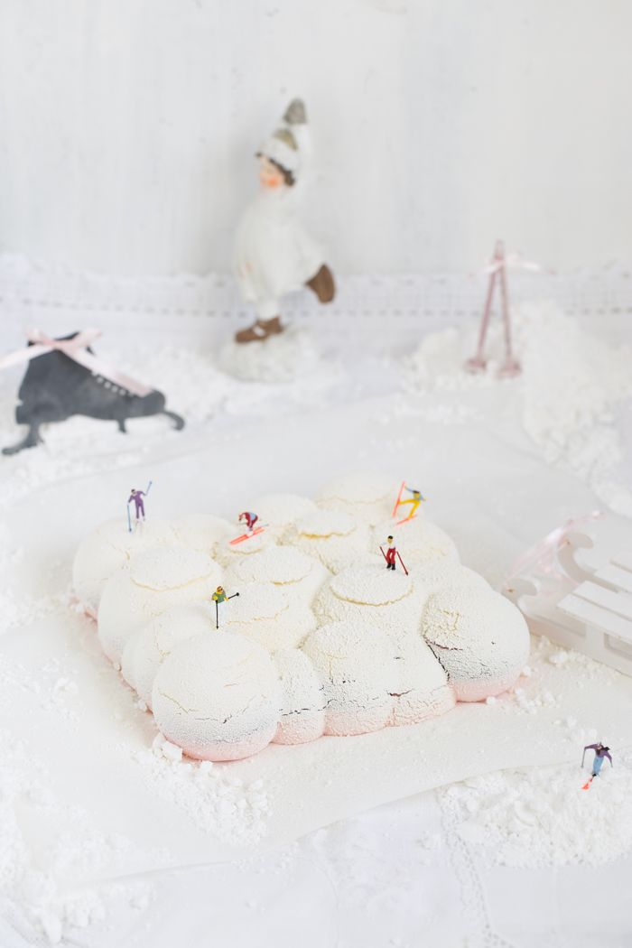 Eistorte | Lisbeths Cupcakes & Cookies