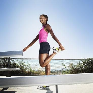 Beyond the Basics: 5 Helpful Quad Stretches - www.fitsugar.com
