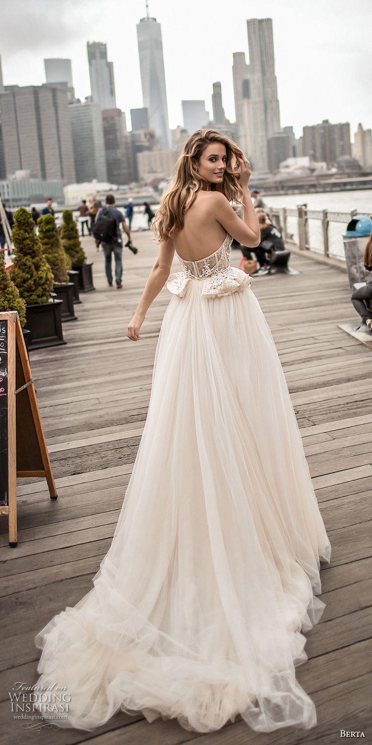 Bride Model Dress 2018