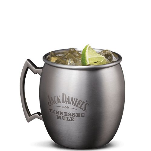 Learn how to make a Tennessee Mule.