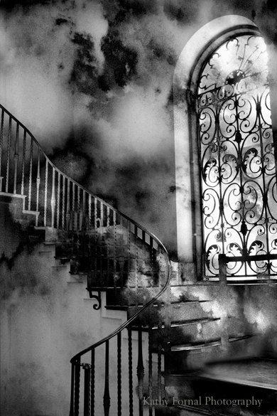 Black and White Photography Surreal Gothic by KathyFornal on Etsy, $30.00 #PhotographySerendipity #photography