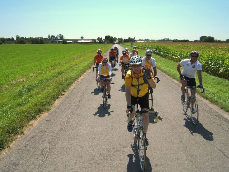 Northumberland County, #Ontario has five challenging looped routes stretching from every corner of the county!  http://www.northumberlandtourism.com/en/outdoor-adventure/Top-5-Cycling-Routes.asp