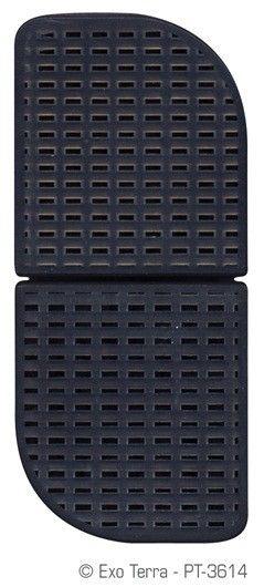 Carbon Repti Clear 250/350 EXOTERRA filtro para terrarios.