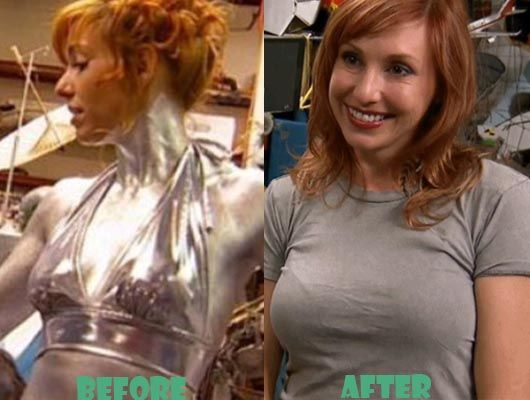 mythbusters kari breast