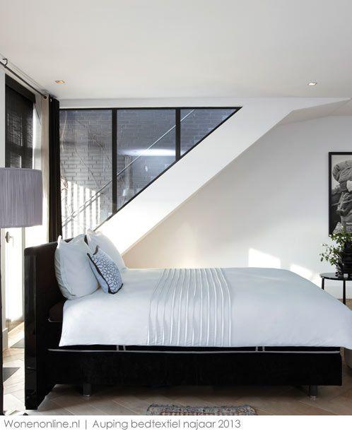 70 beste afbeeldingen van auping betten bedden slaapkamer en net. Black Bedroom Furniture Sets. Home Design Ideas