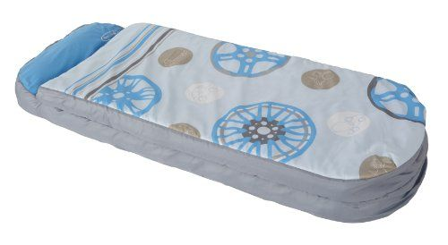 ReadyBed Airbed and Sleeping Bag In One, Blue Readybed http://www.amazon.co.uk/dp/B008CNKDK4/ref=cm_sw_r_pi_dp_FxIbxb1HNMVN2