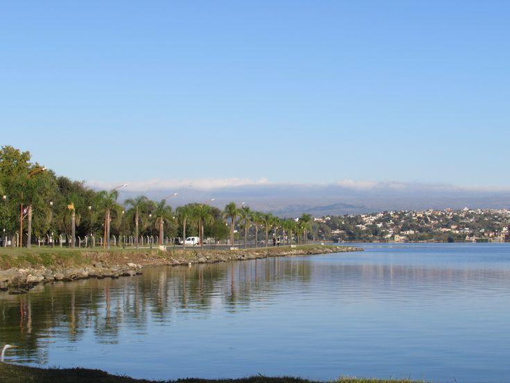 Lago  San Roque!   Villa  Carlos  Paz