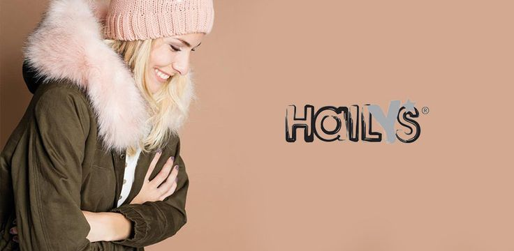 Haily`s: Un look modern si accesibil