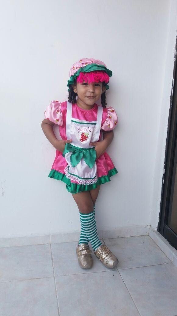 Mi muñeca, la muñeca Mariana