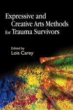 Expressive & Creative Arts Methods for Trauma Survivors demonstrates how play, art, & music therapies, as well as sandplay, psychodrama and storytelling, can be used to aid the recovery of trauma victims. | Until August 31, 2013, JKP has set up the code ARTX13 for the Art Therapy Alliance community to receive a 20% discount on this title at checkout through www.jkp.com or mentioned when calling JKP's toll-free warehouse (1-866-416-1078).