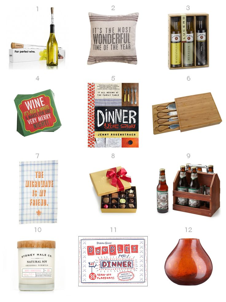 1000 images about happier hostess gifts on pinterest for Ideas for hostess gifts for dinner party