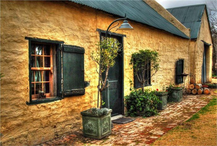 Waterval Farm-Stay in Graaff-Reinet.
