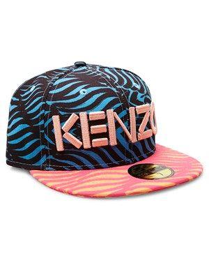 Accessory 3: Kenzo Cap