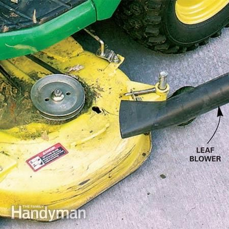 292 Best Lawn Mower Repair Images On Pinterest Small