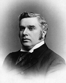 Our 4th Prime Minister. Sir John Sparrow David Thompson (Liberal-Conservative Party of Canada) was Prime Minister of Canada from December 5, 1892, to December 12, 1894.