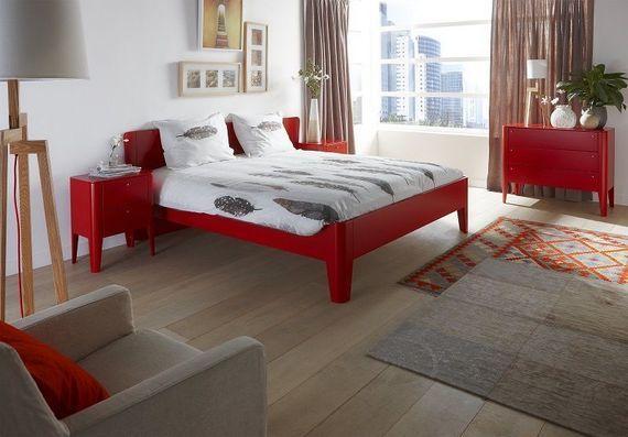 ledikant-auping-essential-look-a-like | Bedden en slaapkamers | Slaapmaker
