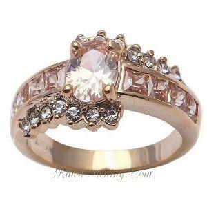 Cincin Mahkota Putri Ring 8 - Rawa-Bening.Com