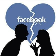 social media and relationship problems