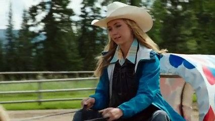 Watch Heartland S06E08 : Do the Right Thing