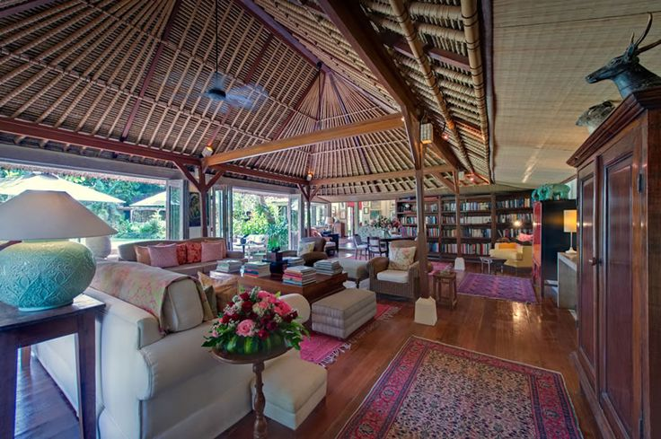 Page 2 « Photo gallery | The Orchard House – Seminyak 4 bedroom luxury villa, Bali - Orchard House - Big room corner view