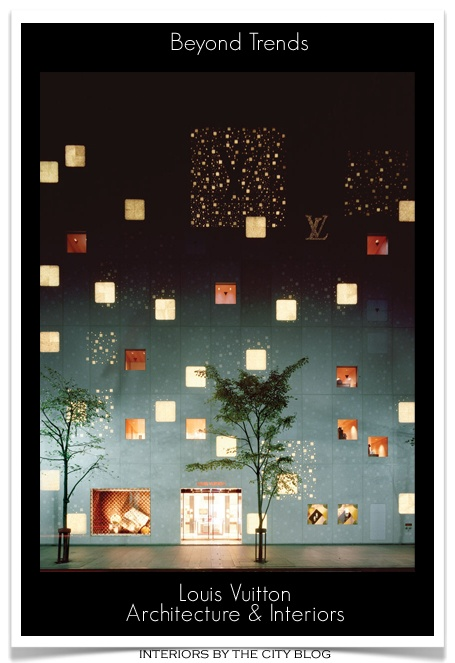 Louis Vuitton Tokyo